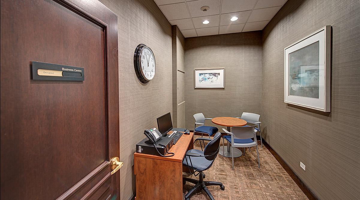 Calgary Petroleum Club Private Room Rental
